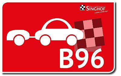 Auto+: B96